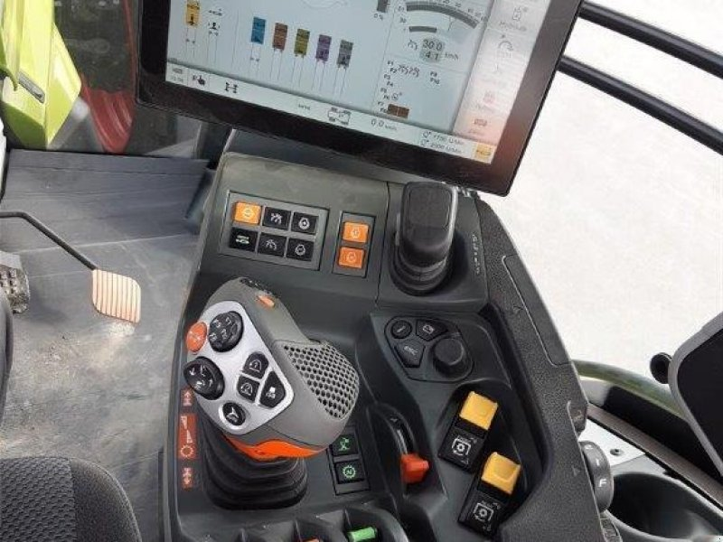 Traktor des Typs CLAAS Axion 920, Gebrauchtmaschine in Grimma (Bild 20)
