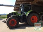 Traktor des Typs CLAAS Axion 920 in Friedberg