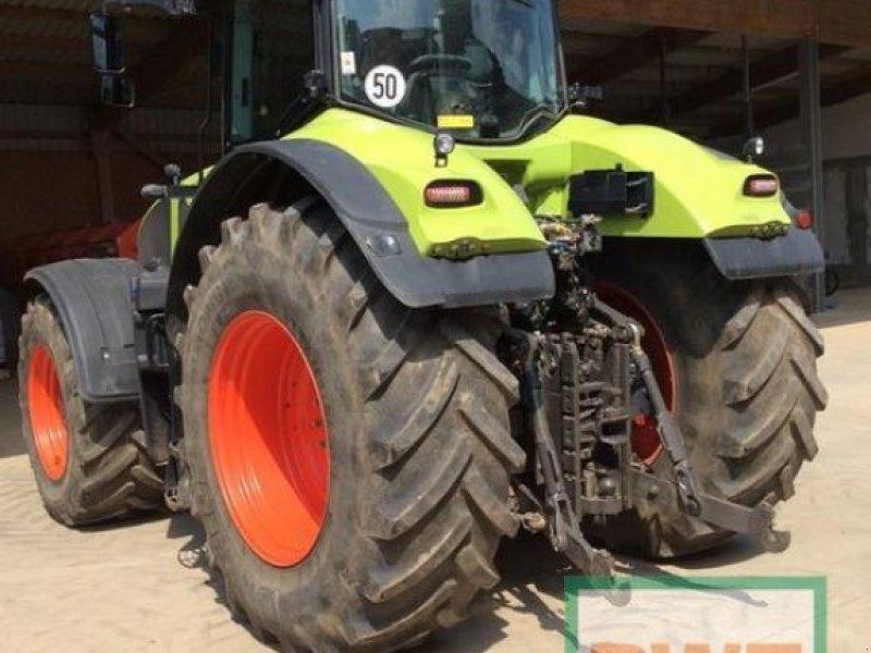 Traktor типа CLAAS Axion 920, Gebrauchtmaschine в Friedberg (Фотография 2)