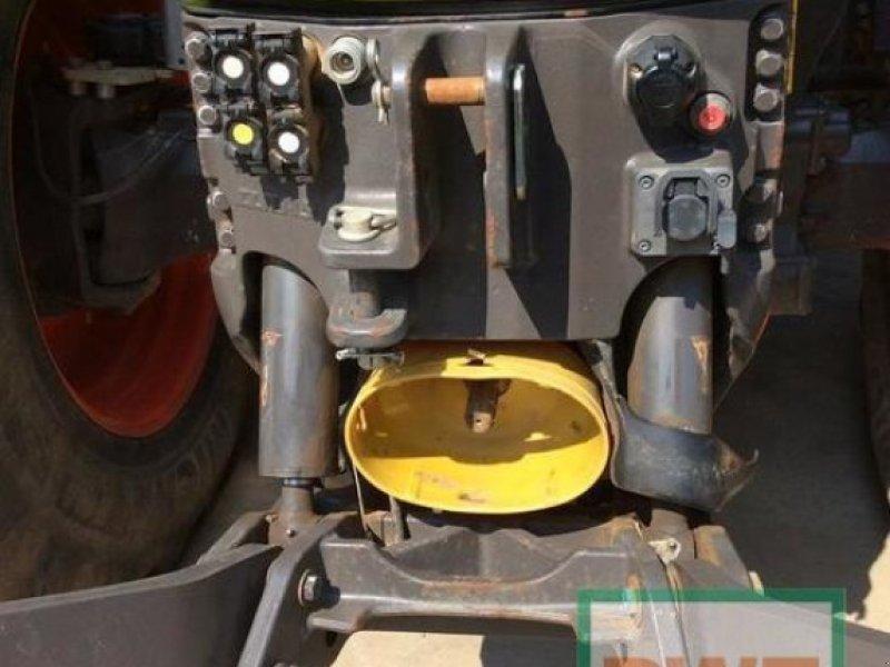 Traktor типа CLAAS Axion 920, Gebrauchtmaschine в Friedberg (Фотография 3)