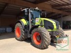 Traktor des Typs CLAAS Axion 920 in Friedberg