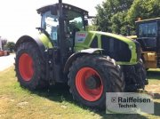 Traktor a típus CLAAS Axion 920, Gebrauchtmaschine ekkor: Gnutz