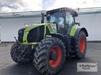 Traktor des Typs CLAAS Axion 920 in Bützow