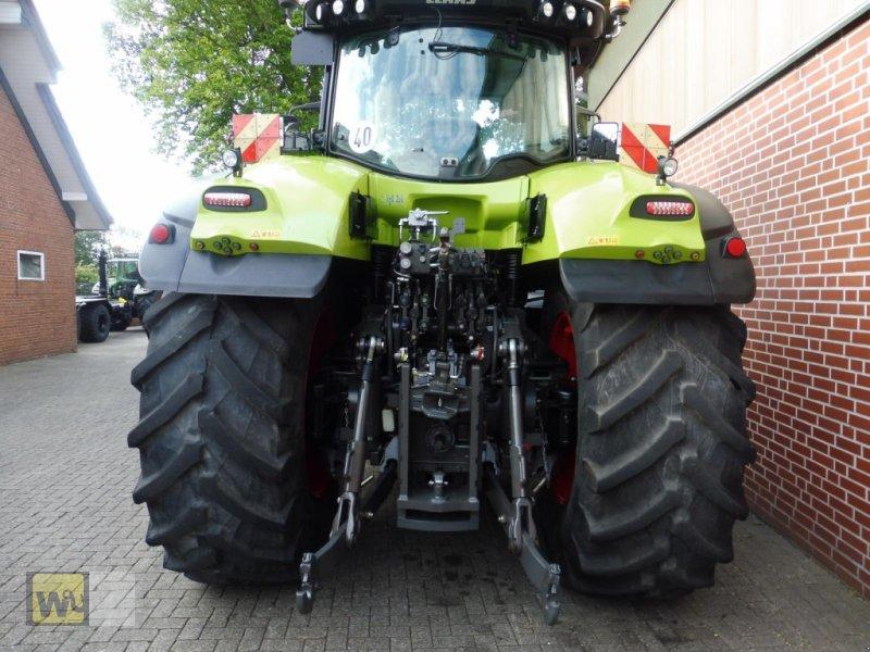 Traktor des Typs CLAAS Axion 920, Gebrauchtmaschine in Metelen (Bild 8)