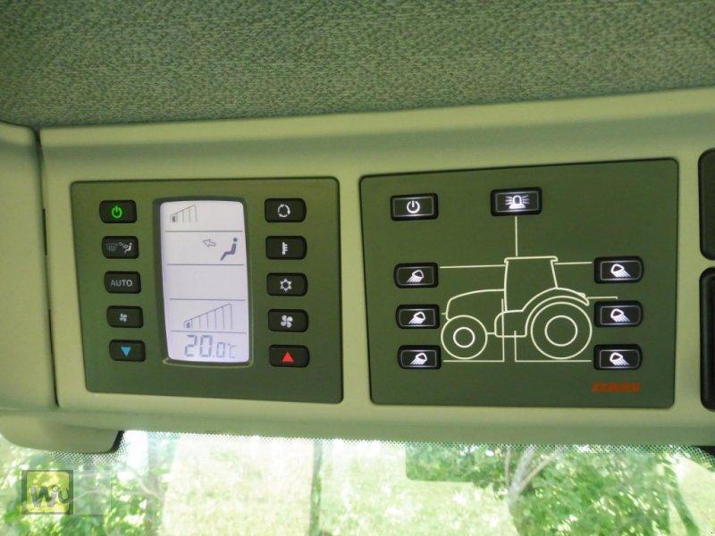 Traktor des Typs CLAAS Axion 920, Gebrauchtmaschine in Metelen (Bild 6)