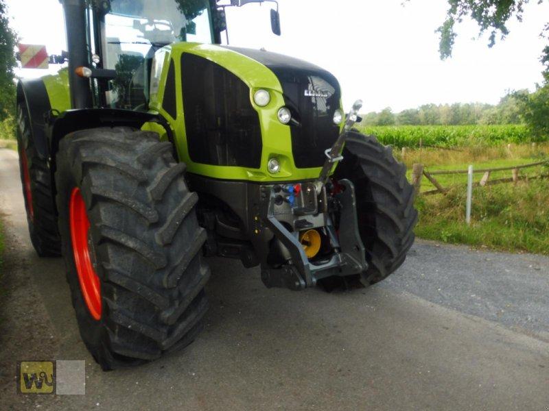 Traktor des Typs CLAAS Axion 920, Gebrauchtmaschine in Metelen (Bild 3)