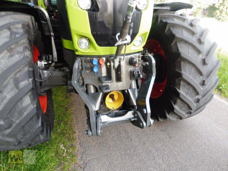 Traktor des Typs CLAAS Axion 920, Gebrauchtmaschine in Metelen (Bild 11)