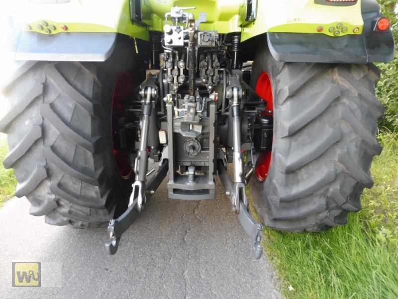 Traktor des Typs CLAAS Axion 920, Gebrauchtmaschine in Metelen (Bild 4)