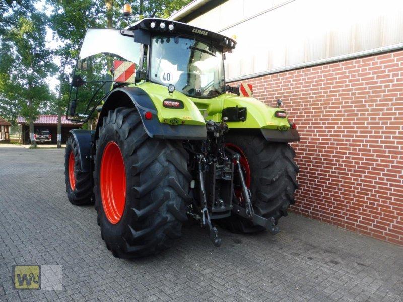 Traktor des Typs CLAAS Axion 920, Gebrauchtmaschine in Metelen (Bild 12)