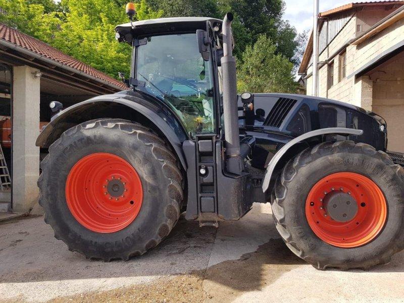 Traktor des Typs CLAAS Axion 920, Gebrauchtmaschine in Schwend (Bild 1)