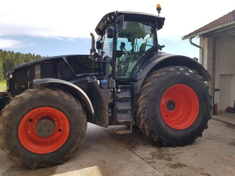 Traktor des Typs CLAAS Axion 920, Gebrauchtmaschine in Schwend (Bild 2)