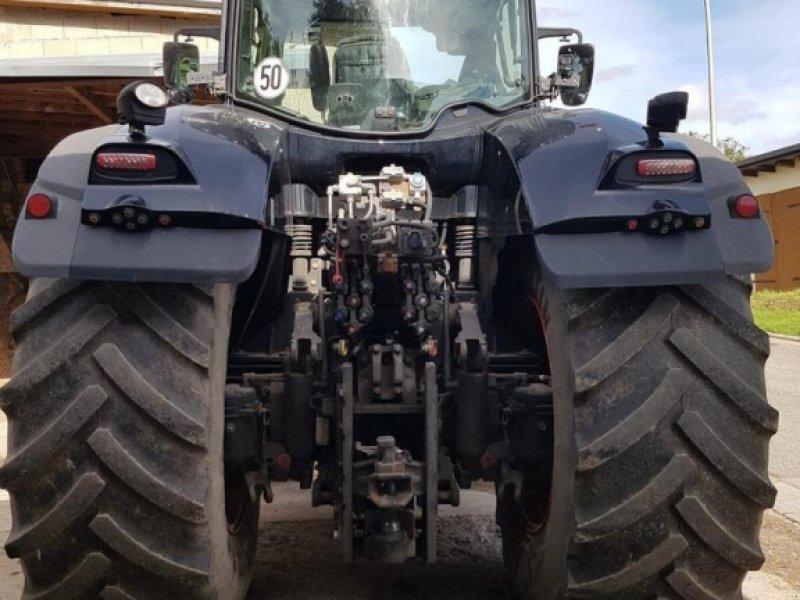 Traktor des Typs CLAAS Axion 920, Gebrauchtmaschine in Schwend (Bild 3)