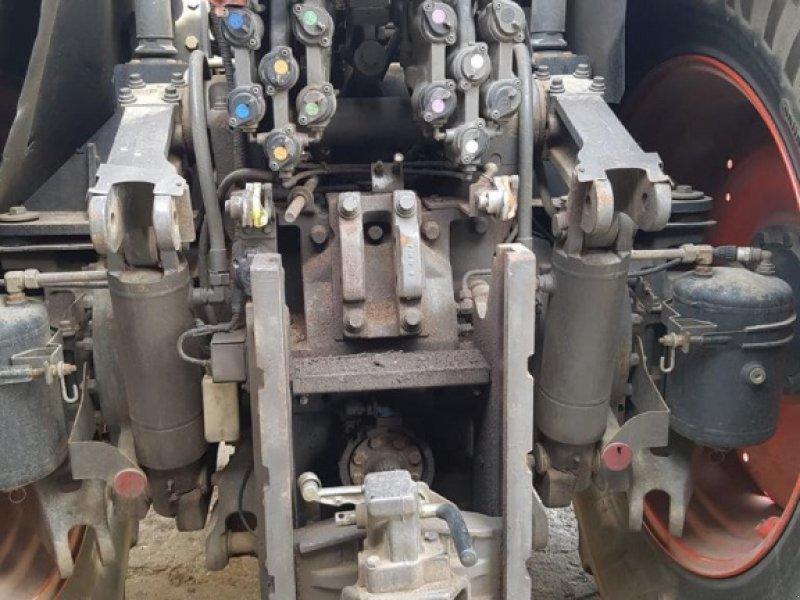 Traktor des Typs CLAAS Axion 920, Gebrauchtmaschine in Schwend (Bild 4)