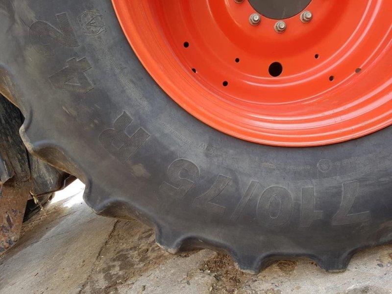 Traktor des Typs CLAAS Axion 920, Gebrauchtmaschine in Schwend (Bild 6)