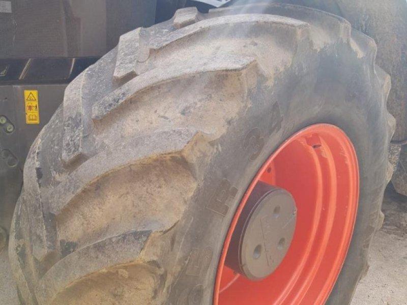 Traktor des Typs CLAAS Axion 920, Gebrauchtmaschine in Schwend (Bild 7)