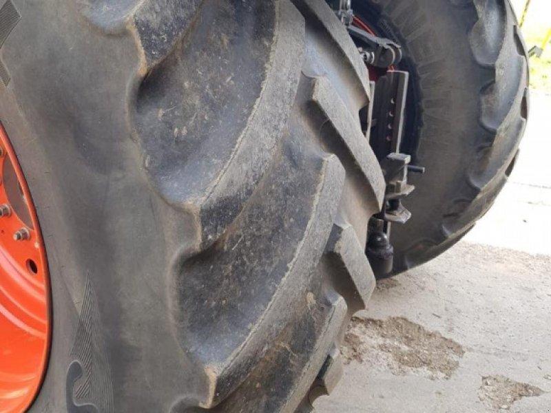 Traktor des Typs CLAAS Axion 920, Gebrauchtmaschine in Schwend (Bild 9)