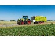 CLAAS Axion 920 Traktor