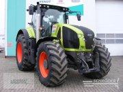 Traktor типа CLAAS Axion 920, Gebrauchtmaschine в Norden