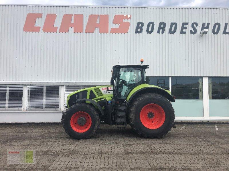 Traktor a típus CLAAS AXION 920, Gebrauchtmaschine ekkor: Bordesholm (Kép 1)
