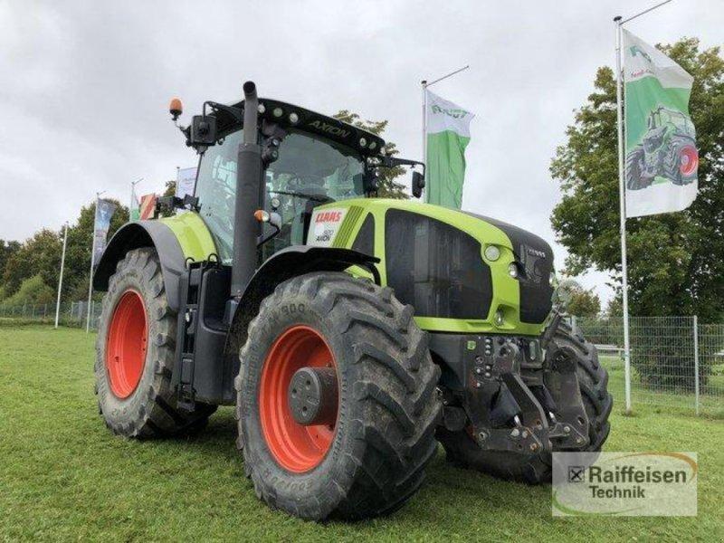 Traktor des Typs CLAAS Axion 920, Gebrauchtmaschine in Goldberg (Bild 1)