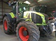 CLAAS Axion 930 c matic Iveco motor Traktor