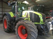 CLAAS Axion 930 c matic Traktor