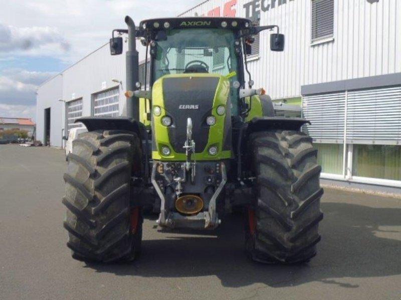 Traktor typu CLAAS Axion 930 CEBIS, Gebrauchtmaschine w Grimma (Zdjęcie 1)