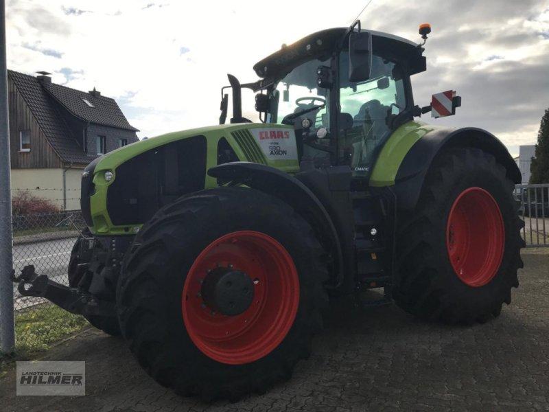 Traktor typu CLAAS Axion 930 Cmatic Ceb, Neumaschine w Moringen (Zdjęcie 1)