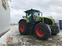 CLAAS AXION 930 CMATIC CEBIS CLAAS T Traktor