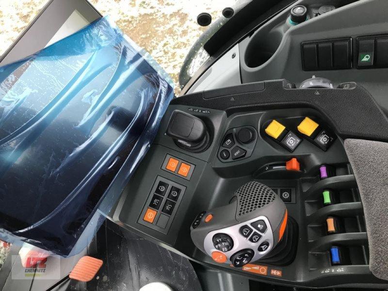 Traktor des Typs CLAAS AXION 930 CMATIC CEBIS CLAAS T, Neumaschine in Frauenstein (Bild 9)