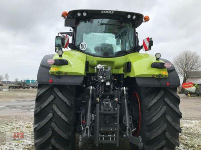 Traktor des Typs CLAAS AXION 930 CMATIC CEBIS CLAAS T, Neumaschine in Frauenstein (Bild 5)