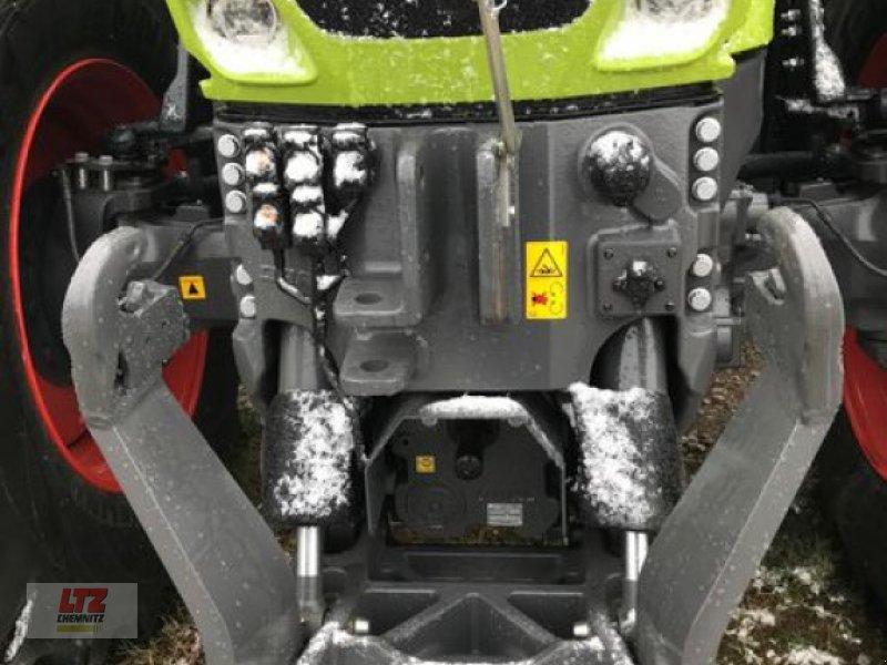 Traktor des Typs CLAAS AXION 930 CMATIC CEBIS CLAAS T, Neumaschine in Frauenstein (Bild 3)