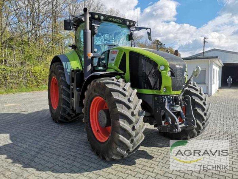 Traktor a típus CLAAS AXION 930 CMATIC CEBIS, Gebrauchtmaschine ekkor: Alpen (Kép 1)