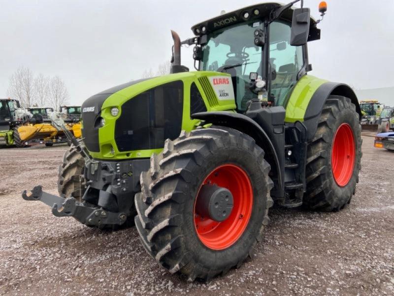 Traktor typu CLAAS AXION 930 CMATIC CEBIS, Gebrauchtmaschine w Landsberg (Zdjęcie 1)