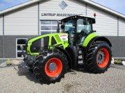 CLAAS Axion 930 CMatic Med frontlift og nye dæk evt. GPS Traktor