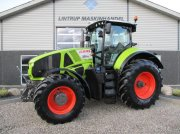 CLAAS Axion 930 CMatic og GPS klar Tractor