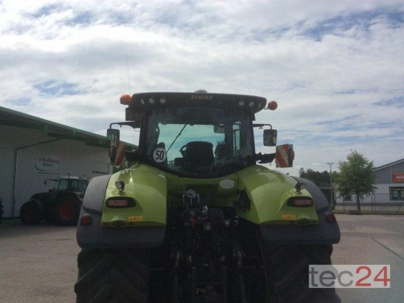 Traktor типа CLAAS Axion  930 CMATIC, Gebrauchtmaschine в Bützow (Фотография 14)