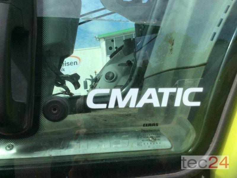 Traktor типа CLAAS Axion  930 CMATIC, Gebrauchtmaschine в Bützow (Фотография 6)