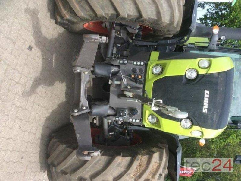 Traktor типа CLAAS Axion  930 CMATIC, Gebrauchtmaschine в Bützow (Фотография 9)