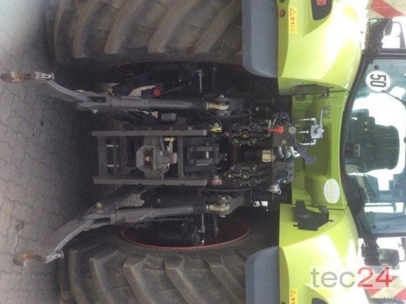 Traktor типа CLAAS Axion  930 CMATIC, Gebrauchtmaschine в Bützow (Фотография 12)