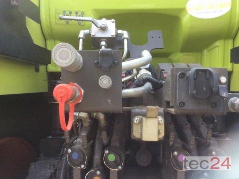 Traktor типа CLAAS Axion  930 CMATIC, Gebrauchtmaschine в Bützow (Фотография 15)