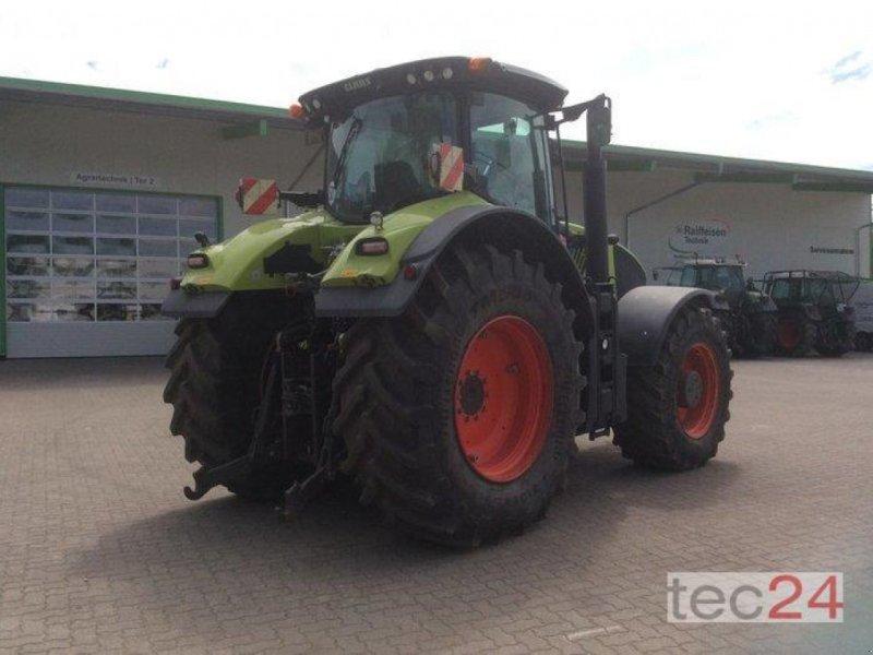 Traktor типа CLAAS Axion  930 CMATIC, Gebrauchtmaschine в Bützow (Фотография 8)
