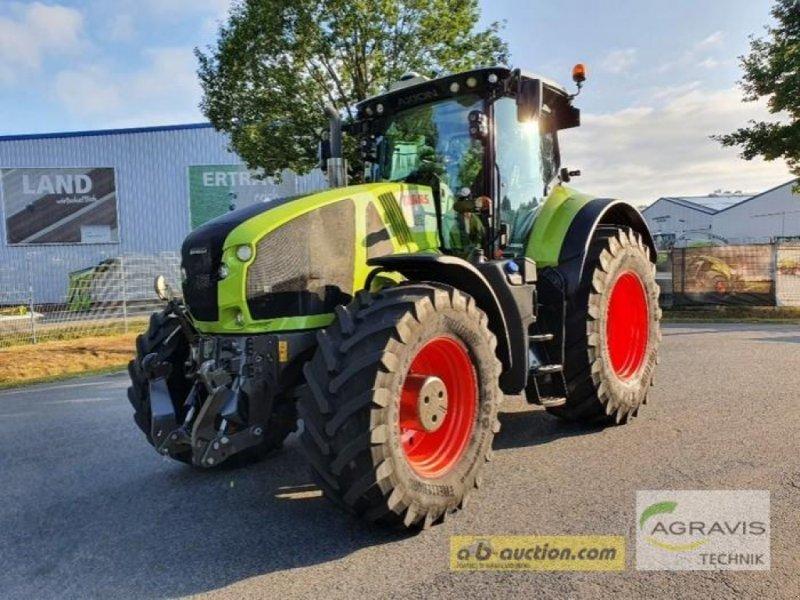 Traktor des Typs CLAAS AXION 930 CMATIC, Gebrauchtmaschine in Meppen-Versen (Bild 1)