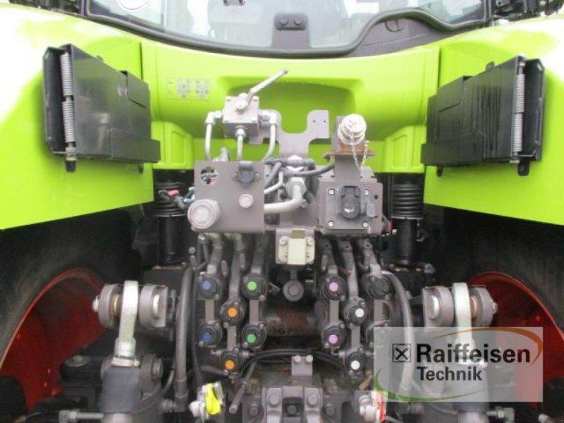 Traktor des Typs CLAAS Axion 930 Cmatic, Gebrauchtmaschine in Holle (Bild 6)