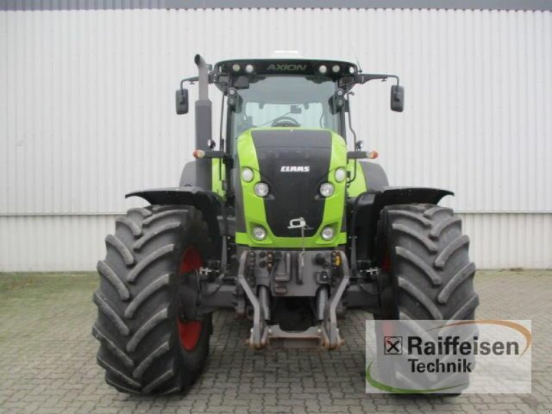 Traktor des Typs CLAAS Axion 930 Cmatic, Gebrauchtmaschine in Holle (Bild 3)