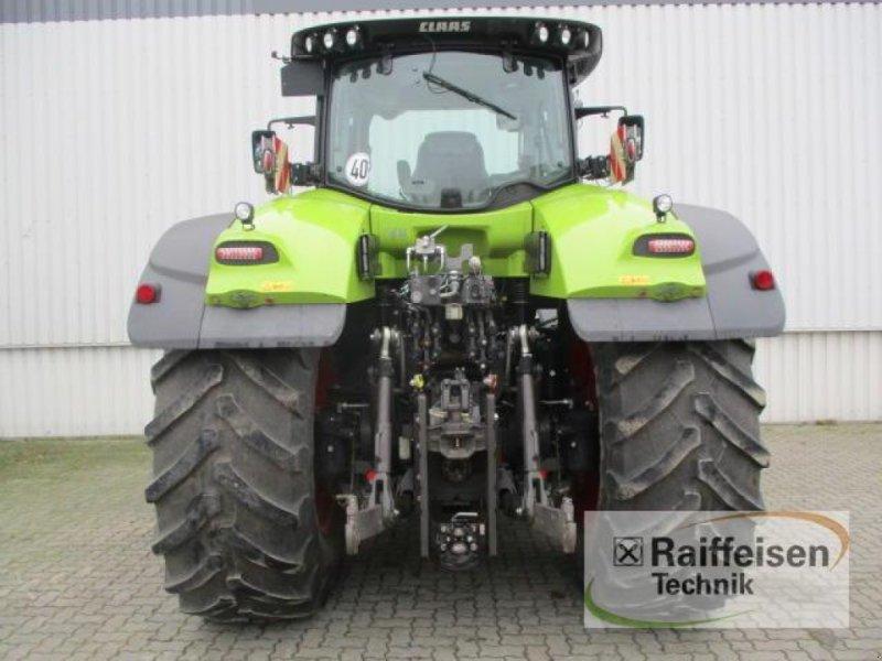Traktor des Typs CLAAS Axion 930 Cmatic, Gebrauchtmaschine in Holle (Bild 4)