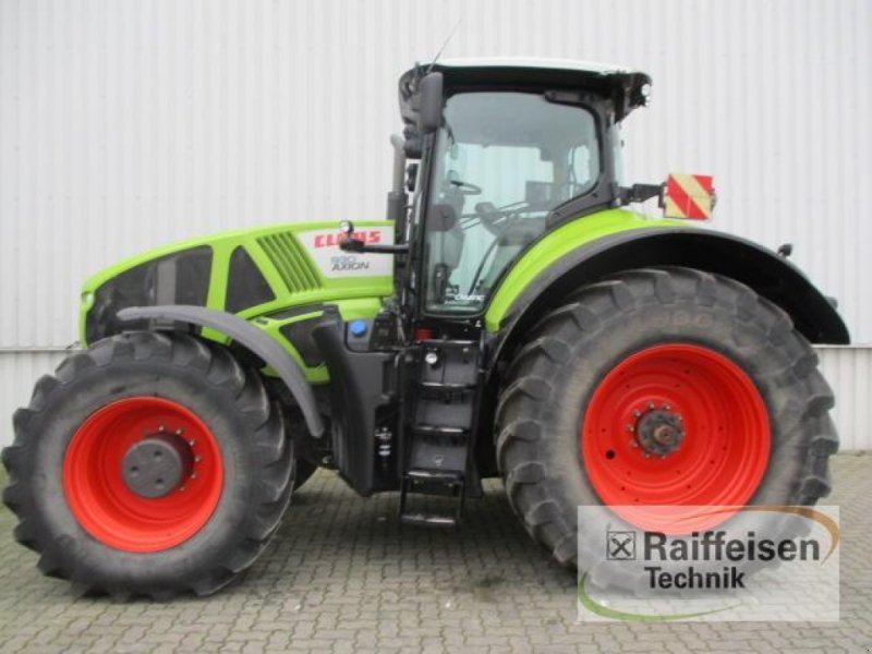 Traktor of the type CLAAS Axion 930 Cmatic, Gebrauchtmaschine in Holle (Picture 1)
