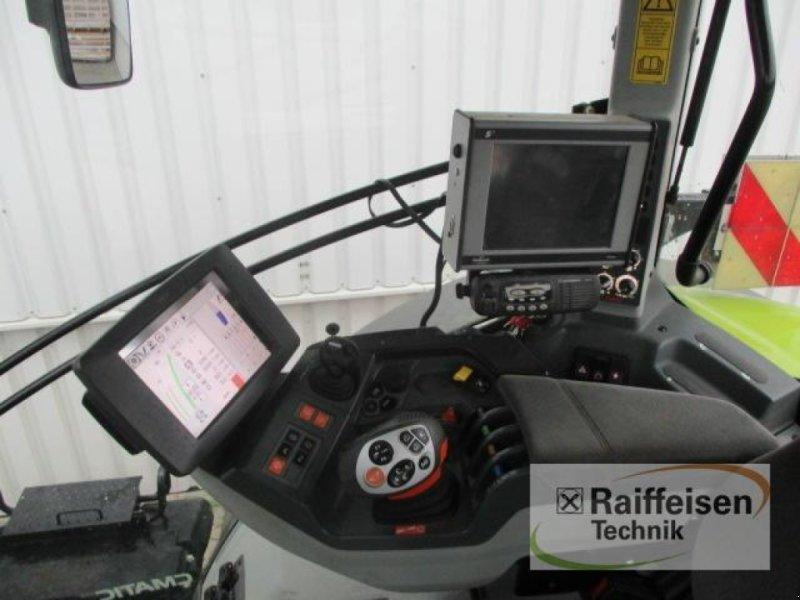 Traktor des Typs CLAAS Axion 930 Cmatic, Gebrauchtmaschine in Holle (Bild 13)