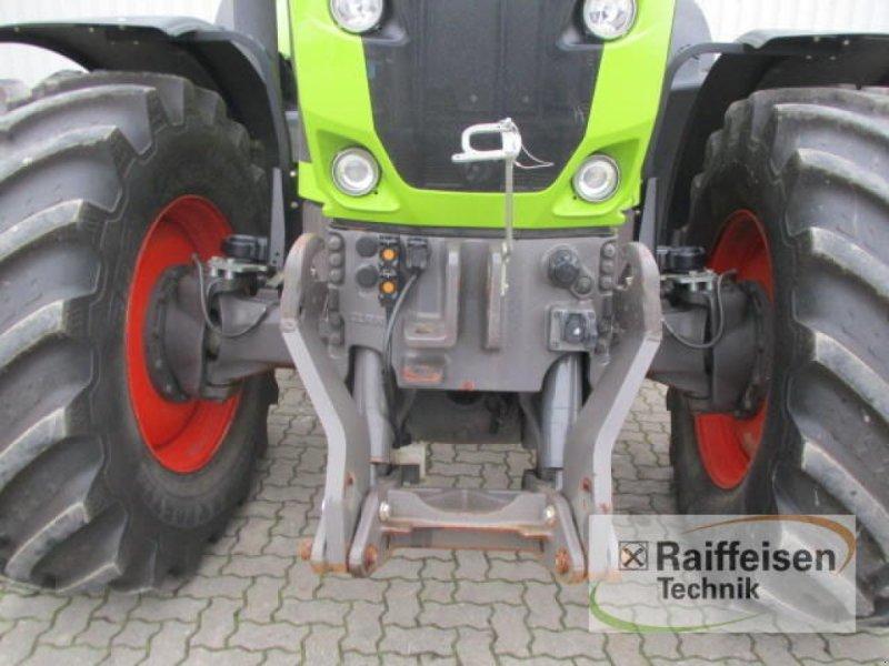 Traktor des Typs CLAAS Axion 930 Cmatic, Gebrauchtmaschine in Holle (Bild 5)
