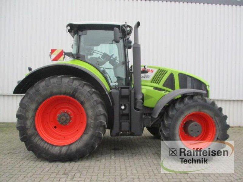 Traktor des Typs CLAAS Axion 930 Cmatic, Gebrauchtmaschine in Holle (Bild 2)